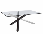 Rectangular Dining Table Verge by Magnussen MG-D2775-20