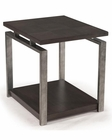 Rectangular End Table Alton by Magnussen MG-T2535-03