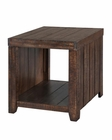 Rectangular End Table Caitlyn by Magnussen MG-T2528-03