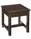 Rectangular End Table Kinderton by Magnussen MG-T2398-03