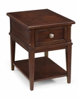Rectangular End Table Madera by Magnussen MG-T2820-03