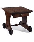 Rectangular End Table Mandy by Magnussen MG-T3299-03