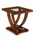 Rectangular End Table Pavilion by Magnussen MG-T2908-03