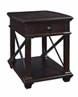 Rectangular End Table Sorrento by Magnussen MG-T2778-03