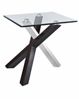 Rectangular End Table Verge by Magnussen MG-T2775-03