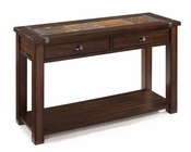 Rectangular Sofa Table Roanoke by Magnussen MG-T2615-73