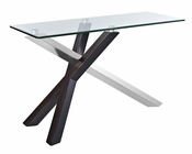 Rectangular Sofa Table Verge by Magnussen MG-T2775-73