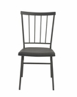 Rhaxma Side Chair by Euro Style EU-05100 (Set of 4)