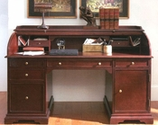 Rich Cherry Desk CO-800562