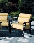 Riva Patio Club Chair by Sunny Designs SU-4715-L1 (Set of 2)