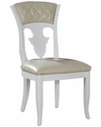 Roberta Side Chair 44D8TY005 (Set of 2)