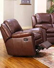Rocker Recliner with Pillow Top Seating MO-CAIRR