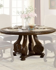 Round Dining Table by MCF Furnishings MCFD9800-RT