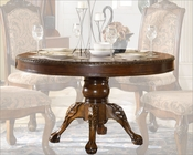 Round Dining Table in Traditional Style MCFD8500-RT