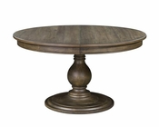 Round Dining Table Karlin by Magnussen MG-D2471-22