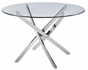 Round Dining Table Zila by Magnussen MG-D2050-26