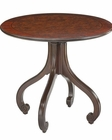 Round Lamp Table Paris by Hekman HE-11206
