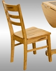 Rustic Oak Dining Side Chair Sedona SU-1616RO (Set of 2)