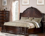 Samuel Lawrence Bed Edington BR SL-8328-252B