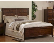 Samuel Lawrence Bed SLD Bayfield SL-8280-250B