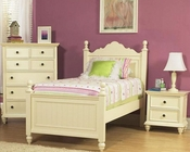 Samuel Lawrence Bedroom Set Meadowbrook SL-8206-632SET