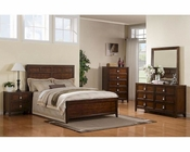 Samuel Lawrence Bedroom Set SLD Bayfield SL-8280-250SET