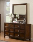 Samuel Lawrence Dresser w/ Mirror SLD Bayfield SL-8280-10DM