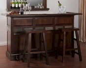 Santa Fe Bar by Sunny Designs SU-2575DC
