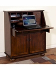 Santa Fe Dropleaf Laptop Desk by Sunny Designs SU-2939DC