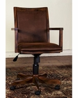 Santa Fe Office Arm Chair by Sunny Designs SU-2961DC