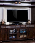 Santa Fe TV Console by Sunny Designs SU-3509DC-62