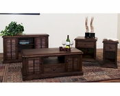 Savannah Occasional Table Set by Sunny Designs SU-3231ACs