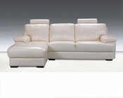 Sectional 2pc Sofa Set MF-7005