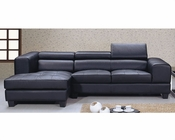 Sectional 2pc Sofa Set MF-7008