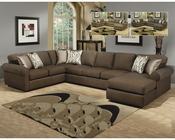 Sectional Set Marino in Quartz Finish BH-47SS161