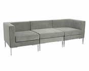 Sectional Set Vittorio by Euro Style EU-05006Set