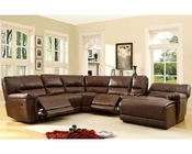 Sectional Sofa Set Blythe by Homelegance EL-9606-SET