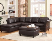 Sectional Sofa Set Levan by Homelegance EL-9905SC-3-SET