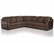 Sectional Sofa Set Made in Italy 44L0346-ES