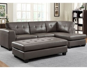 Sectional Sofa Set Springer by Homelegance EL-9688GY-SET
