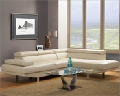 Sectional Sofa Set Warren by Homelegance EL-9601-SET