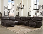 Sectional Sofa Set Willard by Homelegance EL-8536-SET