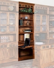 "Sedona 32"" Open Base Bookcase by Sunny Designs SU-2966RO-B4"