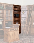 "Sedona 32"" Open Bookcase by Sunny Designs SU-2966RO-B2"