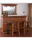 Sedona Bar Set by Sunny Designs SU-2575ROs