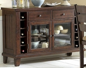 Server Denton Mills by Homelegance EL-5025-40