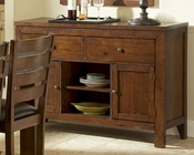 Server Eagleville by Homelegance EL-5346-40