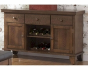 Server Kirtland by Homelegance EL-1399-40