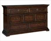 Seven Drawer Dresser Canyon Retreat by Hekman HE-941801CY