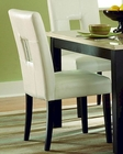 Side Chair Archstone by Homelegance EL-3270-S1 (Set of 2)